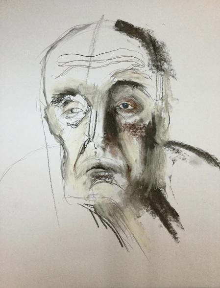 Old man I
